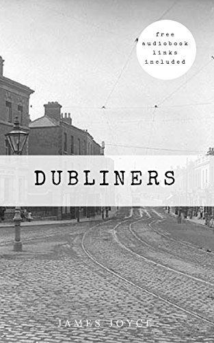 Download Dubliners (English Edition) B072PRFBJR