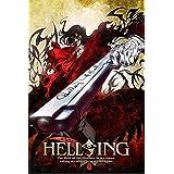 HELLSING ヘルシング [レンタル落ち] 全10巻セット [マーケットプレイスDVDセット商品]
