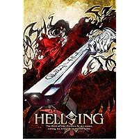 HELLSING ヘルシング [レンタル落ち] 全10巻セット
