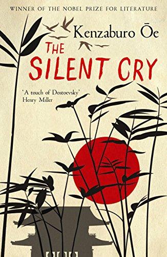 The Silent Cry Kenzaburo Oe