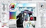 セルシス CLIP STUDIO PAINT EX 画像