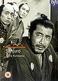 Sanjuro [DVD] [Import]