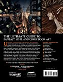 Masters and Legends of Fantasy Art: Techniques for Drawing, Painting & Digital Art from Fantasy Legends 画像