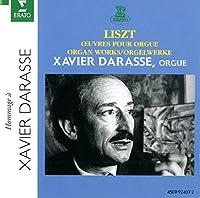 Liszt: Orgelwerke