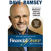 Financial Peace Revisited: New Chapters on Marriage, Singles, Kids and Families (English Edition)