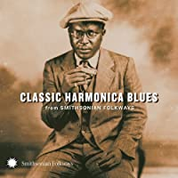 Classic Harmonica Blues from Smithsonian