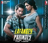 Lafangey Parindey (New Hindi Film/Bollywood Movie/Indian Cinema Music CD) [並行輸入品]