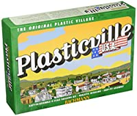 Bachmann Industries FrostyバーPlasticville u.s.aキット