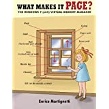 What Makes It Page?: The Windows 7 (X64) Virtual Memory Manager
