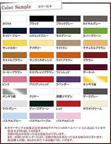 ミニ染めQエアゾール [70ml] 全35色 テロソン・染めQ・エアゾール・スプレー・皮革・合皮・レザー・ほこたて 『ほこ×たて』で紹介されました