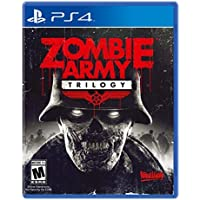 Zombie Army Trilogy - PlayStation 4 by Sold Out [並行輸入品]