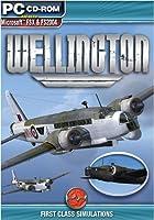Wellington (輸入版)