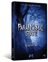 Paranormal State: Complete Season Two [DVD]