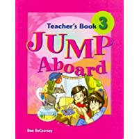 Jump Aboard 3: Teacher's Book (Primary ELT Course for the Middle East)