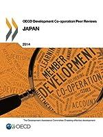 Oecd Development Co-operation Peer Reviews Oecd Development Co-operation Peer Reviews: Japan 2014