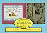 Winnie-the-Pooh's Cookie Book Baking Set
