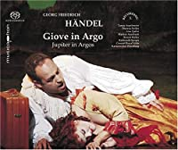 Giove in Argo (Hybr)