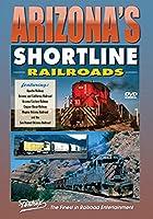 Arizona's Shortline Railroads
