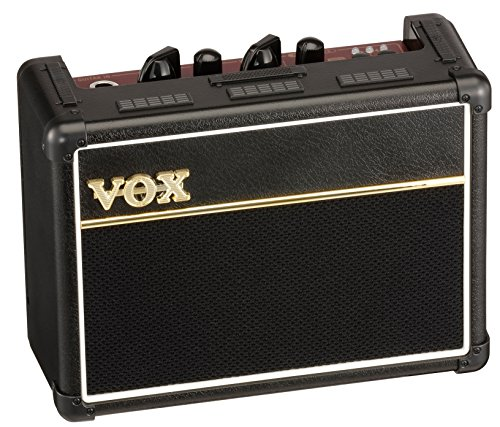 VOX ヴォックス リズムマシン&エフェクター搭載 エレキギター用 2W ミニアンプ AC2 Rhythm VOX