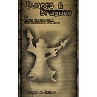 Dunces & Dragons (English Edition)