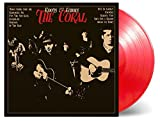 Roots & Echoes (Transparent Red Vinyl) [Analog]