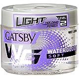 Gatsby Water Gloss Soft, 300g