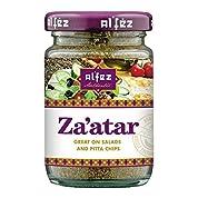Al'FezのZa'Atar本物のレバノンハーブブレンド38グラム - Al'Fez Za'atar Authentic Lebanese Herb Blend 38g [並行輸入品]