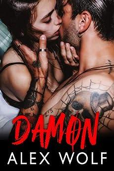Damon by [Wolf, Alex]