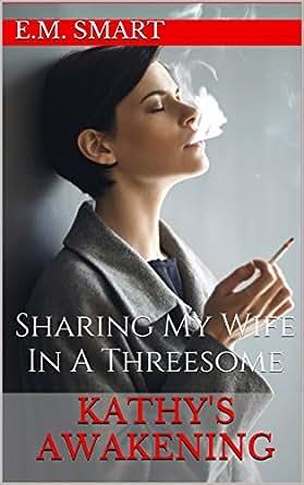 Pity, Darlenes awakening story threesome advise