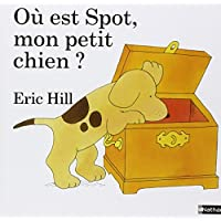 Ou est Spot, mon petit chien ?