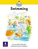 Story Street: Step 1 Swimming (LILA)