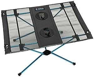 Helinox(ヘリノックス) テーブル テーブルワン ブラック 1822161BK