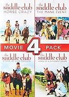 Saddle Club 4 Pack [DVD] [Import]
