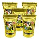 小鳥の総合栄養食 ネオ フード 小粒 600g × 5個 セット