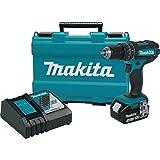 マキタ Makita 18V 充電 振動 ドライバー ドリル LXT リチウムイオン セット XPH102【USAマキタ】
