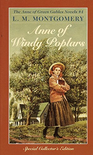Anne of Windy Poplars (Anne of Green Gables)の詳細を見る