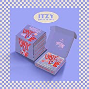 Itzy The 1st Album Crazy In Love(輸入盤)