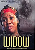 Widow [DVD] [Import]