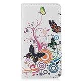 iPhone 7ケース 対応 本革 レザー手帳型スマホケース カバー 財布型 機能 耐摩擦 耐汚れ カードポケット 全面保護 人気