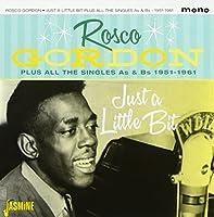 オール・ザ・シングルス As & Bs アンド・モア 1951-1961