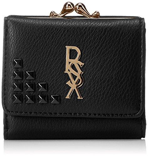 [リゼクシー]RSX パーツ ガマ口ウォレット 三つ折りサイフ 財布 REX-17300