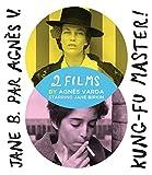 agnes b. Jane B. Par Agnes V. / Kung Fu Master/ [Blu-ray] [Import]