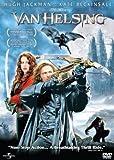 Van Helsing (2004) Hugh Jackman, Kate Beckinsale, Richard Roxburgh 【海外版】