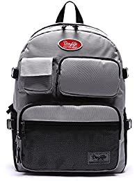 61afb1466281 【日本正規代理店品】DAYLIFE MULTI POCKET BACKPACK かわいい リュック ...