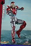 【ムービー・マスターピース DIECAST】『スパイダーマン:ホームカミング』1/6スケールフィギュア アイアンマン・マーク47[再生産]