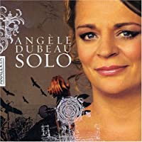 Solo by ANGELE DUBEAU (2007-06-19)