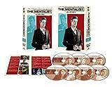 THE MENTALIST/メンタリスト〈ファイナル・シーズン〉 コンプリート・ボックス[DVD]