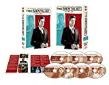 THE MENTALIST/メンタリスト<ファイナル・シーズン> コンプリート・ボックス[DVD]