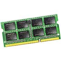 Avexir MAC SERIES 1 DDR3 1333 (PC3 10600) Memory AVD3S13330904G-2J [並行輸入品]