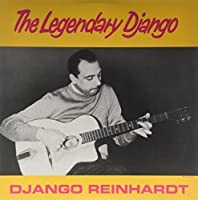 Legendary Django [12 inch Analog]